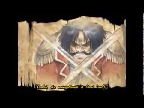 lagu One Piece opening 1 - We Are! (Lyrics and subtitle Indonesia)