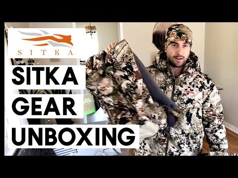 Sitka Gear Haul - Hunting Gear Review