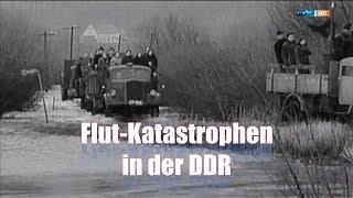 Geheimakte Hochwasser: Flutkatastrophen in der DDR [DOKU] (mdr 2o14)