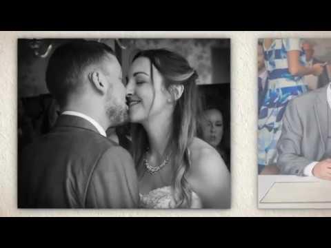 Jamie Woodcock Wedding Photography