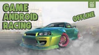 5 Game Android Racing Offline Terbaik 2018