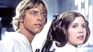 Вот почему Джордж Лукас начал Звёздные войны с 4 эпизода