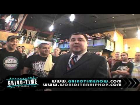 Grind Time Presents: HighCollide vs Madness Pt. 1