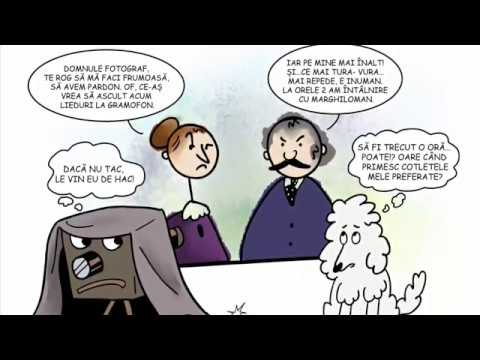 benzi de benzi desenate online