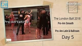 La Vida Loca London-with DanceBeat and Supershag
