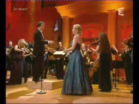 """Download Joyce DiDonato, """"Crude furie degli orridi abissi"""", Serse, Handel, live on French TV"""