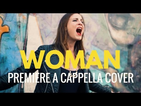 Woman (Oh Mama) - Joy Williams (Cover by Premiere A Cappella)