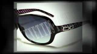 Lunette de soleil aviateur DG eyewear