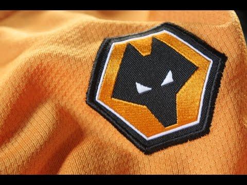 01 - PES 2017 - Master League - Wolverhampton