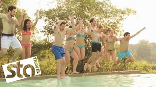 Social Tourism in the Philippines | Reel Philippines by STA Travel thumbnail