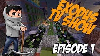 Exodus TV Show: 1.000.000 viewers et du génie | Episode 1