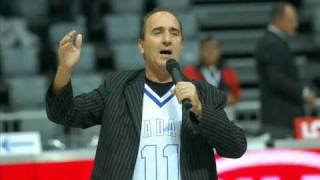 Mladen Grdović - Evo mene moji ljudi