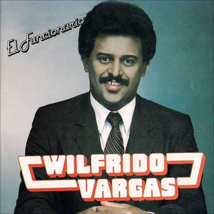 EL FUNCIONARIO WILFRIDO VARGAS - YouTube