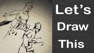 toon s - How to draw cartoon drummers