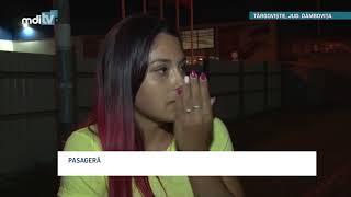 ACCIDENT CU SCANDAL IN TARGOVISTE YOUTUBE