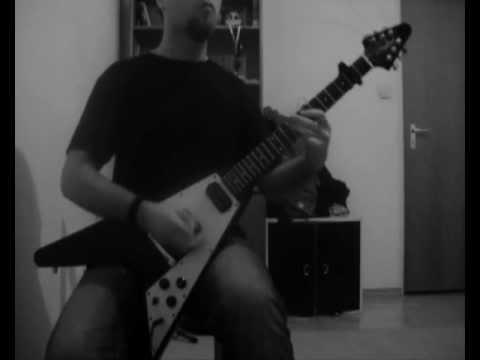 Black Sabbath- What's the Use (Rythm Cover)