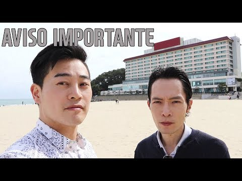 Aviso Importante - Talk Talk Korea 2018 Content Contest + Premios