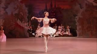Балет Щелкунчик П И Чайковского Танец Феи Драже