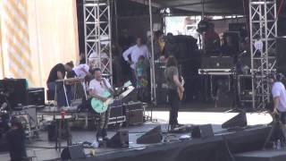 "Gary Allan,""Hangover Tonight"", CMA Fest 2015"