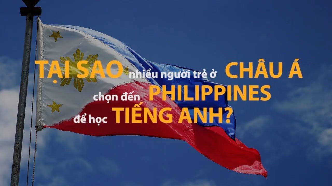 Tại sao nhiều người trẻ ở Châu Á chọn đến Philippines để học Tiếng Anh? – Tin Tức VTV24