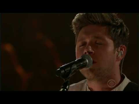 This Town Live-Niall Horan- COMPILATION