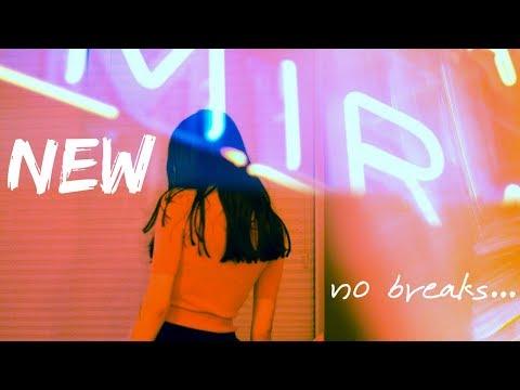 grime - no breaks