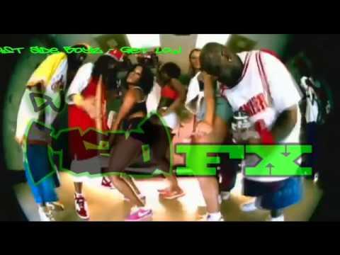 DJ MadFX - Robin Thicke - Blurred Lines vs Lil Jon & The East Side Boyz - Get Low