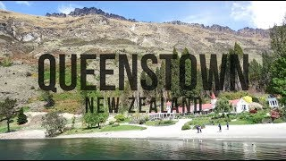 Let us show you Queenstown | Explore New Zealand