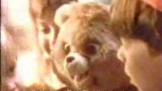 Video 1980's Teddy Ruxpin & Grubby Commercial download MP3, 3GP, MP4, WEBM, AVI, FLV Juni 2018