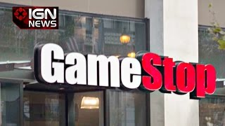 GameStop Earns Over $1 Billion in Second Quarter - IGN News