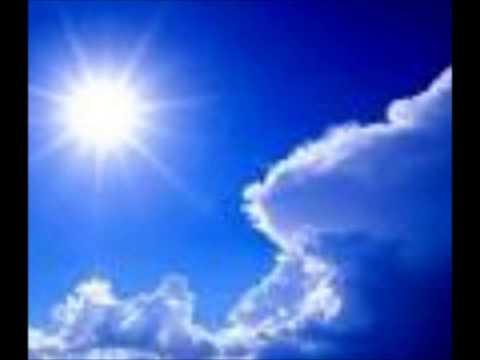 Östen med Resten   Hon kommer med solsken