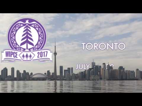 World Indigenous Peoples Conference on Education 2017 - Toronto