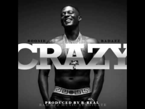 Lil Boosie Crazy  [Audio]