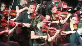 Qué vas a hacer esta noche - Gaviota y Orquesta Filarmónica