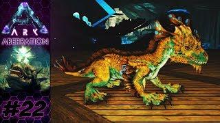 COMO REPRODUZIR ROCK DRAKE COM O S+ MUTATOR !! Ark Aberration #22 - Ark Survival Evolved DLC