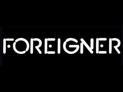 Foreigner VIP Night Tickets on Sale Saturday – Mix 94.7 KMCH |Foreigner Logo
