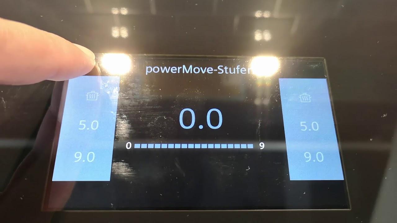 Siemens induktionskochfeld anzeige blinkt neff dunstabzugshaube f