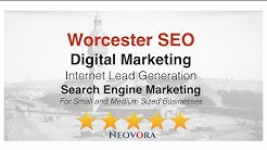 Neovora Search Engine Optimization | Local Worcester SEO Services