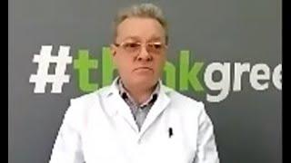 #Вирусы в нашей жизни. Как помогают БАДы #Greenway, с разработчиком БАД #Revitall Шумиловым К.О.