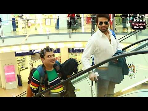 Shakib Khan-Payel-Biswanath in Shopping Mall||Bhaijaan Elore Exclusive Footage||Tollywood  Secrets