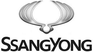 Каталог SsangYong dealer
