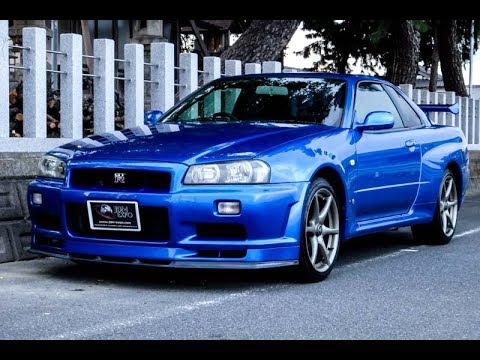 Nissan Skyline Gtr R34 For Sale >> Nissan Gtr R34 V Spec For Sale Jdm Expo 0760 S8132