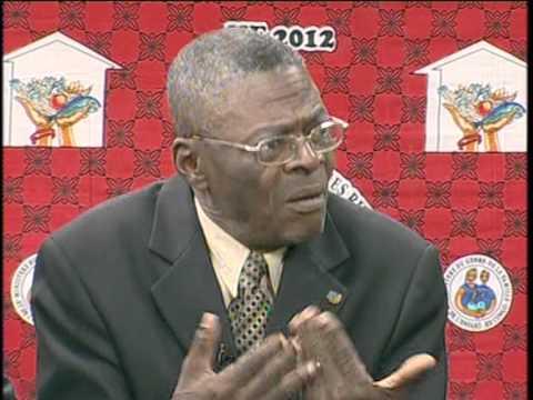 Paul Kapita, Francois Lusanga, Raymond Mukoka & Charles Dia 4