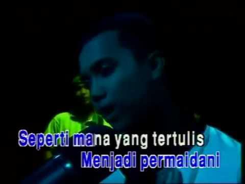 Exist - Mengintai Dari Tirai Kamar Karaoke+Lirick