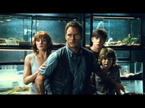 Jurassic World (Adventure lilys 2015)