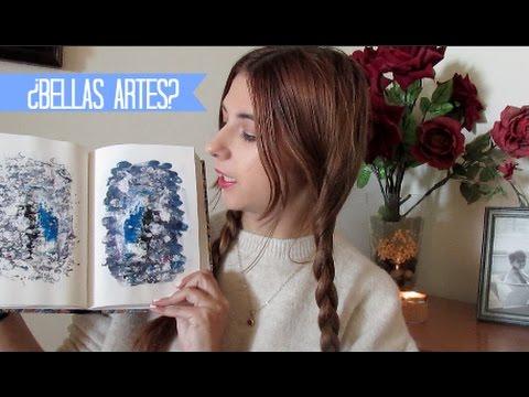 ¿Carrera de Bellas Artes? | TheMariona26