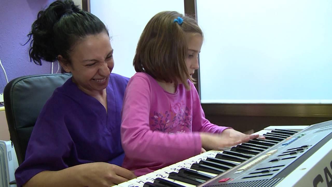 Reportaje Música Para El Autismo Youtube