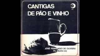 Padre Zezinho - Cantigas de Pão e Vinho (Àlbum Completo) 1979