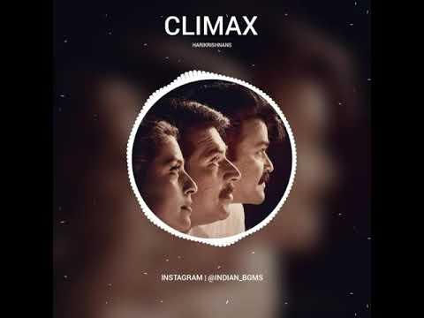 HARIKRISHNANS CLIMAX BGM || CUTE DUBSMASH & RINGTONE
