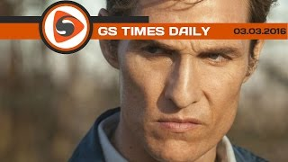 GS Times [DAILY]. «Тёмная башня», Uncharted 4, Mass Effect: Andromeda